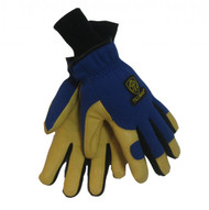 Tillman 1590 Top Grain Leather Winter Gloves (XLARGE)