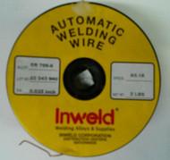 Inweld 2 lb. 70S-6 Mig Wire .035