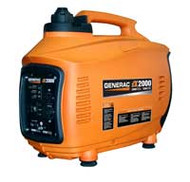 Generac iX2000 Inverter Generator (Model # 5793)