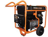 Generac GP15000E Portable Generator (Model # 5734)