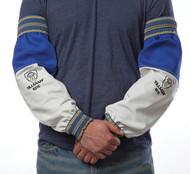 "Tillman 18"" Top Grain Goatskin FR Cotton Sleeves (9215)"