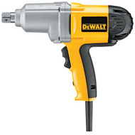 "DeWalt 3/4"" Impact Wrench w/Detent Pin Anvil (DW294)"