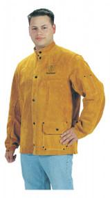 """Tillman 30"""" Cowhide Welding Jacket (3280)"""