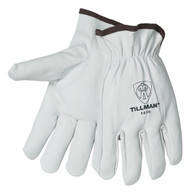 Tillman Goatskin Drivers Gloves (1415)