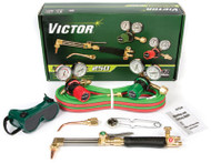 Victor Medalist 250 Welding & Cutting Outfit (0384-2541)
