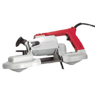 MILWAUKEE 2 SPEED BANDSAW WITH CASE (6226)