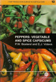 Peppers: Vegetable & Spice Capsicums