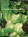 Compendium of Lettuce Diseases