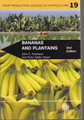Bananas and Plantains, 2E