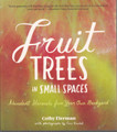 Fruit Trees in Small Spaces