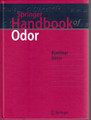 Springer Handbook of Odor