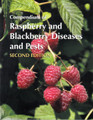 Compendium of Raspberry and Blackberry Diseases and Pests, 2nd Ed