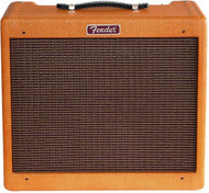Fender LIMITED EDITION Blues Junior Lacquer Tweed C12N