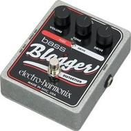 Electro-Harmonix BASS BLOGGER Distortion Overdrive  Battery inc, 9.6DC-200 PSU optional