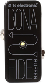 TC Electronics Bonafide Buffer  *NEW