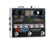 Electro-Harmonix 22500 LOOPER Dual Stereo Looper  9.6DC-500 PSU included