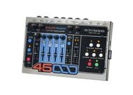 Electro-Harmonix 45000 Stereo Multi-Track Looper  9.DC-200 PSU included