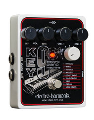 Electro-Harmonix NEW KEY9 Electric Piano Machine 9.6DC-200 PSU included