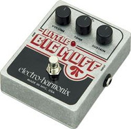 Electro-Harmonix LITTLE BIG MUFF PI Distortion/Sustainer Battery included, 9.6DC-200 PSU optional