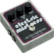 Electro-Harmonix STEREO ELECTRIC MISTRESS Flanger/Chorus 9.6DC-200 PSU included