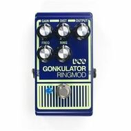 Digitech DOD-GONKULATOR Ring Modulator pedal