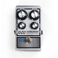 Digitech DOD-GUNSLINGER Mosfet distortion
