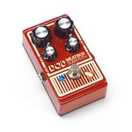Digitech DOD-MEATBOX Meatbox bass sub bass distortion pedal