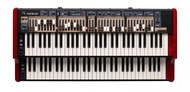 Nord - C2 Organ with Drawbars and waterfall action