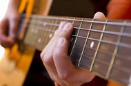 4x 30 Minute Private Guitar Lessons - Toronto, Whitby or Hamilton