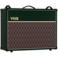Vox LIMITED AC30C2 Combo Amplfier - British Racing Green