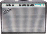 Fender LIMITED EDITION 68 Deluxe GUN METAL GREY! 2274000382