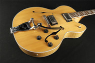 Guild Limited Edition GSR X-150D Blonde Savoy NEW HARTFORD MADE (005)