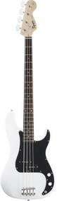Fender Squier AFFINITY Precision BASS RW OWT BWB PG