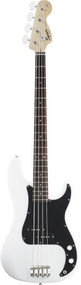 Fender Squier AFFINITY Precision BASS RW OWT BWB PG