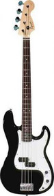 Fender Squier AFFINITY Precision BASS RW BLK