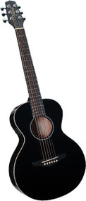Takamine EG MINI Acoustic/Electric - Black (244)