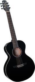 Takamine EG MINI Acoustic/Electric - Black (244)