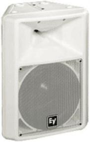 "Electro-Voice Sx 12"" 300W 2-W Speaker W NS Con"