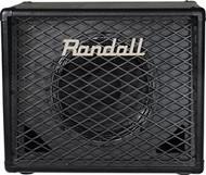 Randall RD112-V30 4x12 Slant Guitar Cab - Black