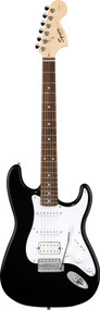 Fender Squier AFFINITY  FAT Stratocaster BLK