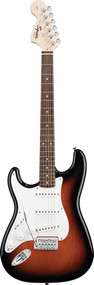 Fender Squier AFFINITY Stratocaster LH RW BSB