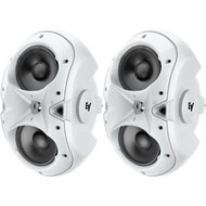 "Electro-Voice Dual 6"" 2-Way SM Speaker W (2)"