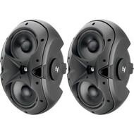 "Electro-Voice Dual 6"" 2-Way SM Speaker B (2)"