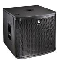"Electro-Voice ZX1 12"" 400W P Sub Speaker Black"