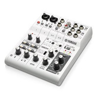 Yamaha AG06 6-CHANNEL MIXER/AUDIO INTERFACE