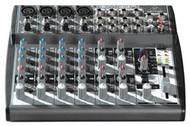 Behringer Premium 12-Input 2-Bus Mixer, Multi-FX Processor