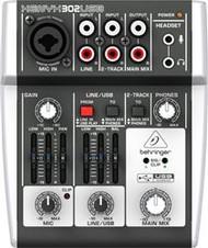 Behringer Premium 5-Input Mixer