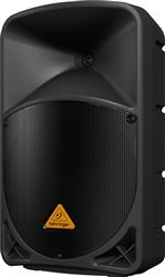 "Behringer Active 2-Way 12"" PA Speaker, Bluetooth, Wireless,Option and Integrated Mixer"