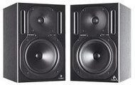 Behringer High-Resolution, Active 2-Way Reference Studio Monitor