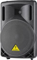 "Behringer 800-Watt 2-Way PA Speaker, 12"" Woofer, 1.75"" Titanium Compression Driver"